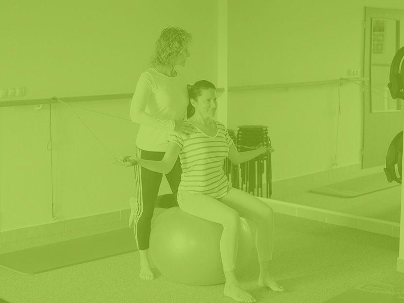 Osobné skúsenosti s FIT THERAPY produktmi od Zuzany Mackovčinovej, inštruktorky metódy Pilates a trénerky metódy SPS